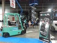ENCAJA 2013, la 1ª Feria de Logística en Valencia