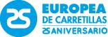 Europea de Carretillas celebra su 25 aniversario en la Feria ENCAJA 2017