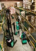 Fagor Electrodomésticos renueva el contrato de alquiler con ULMA Carretillas Elevadoras