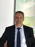 Francisco Javier Elías Chocarro nuevo Gerente de ULMA Carretillas Elevadoras