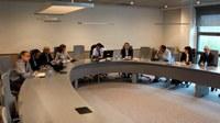 ULMA Carretillas Elevadoras organiza la primera jornada para prensa especializada en logística y manutención