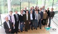 ULMA Carretillas Elevadoras participa en el proyecto europeo T-REX