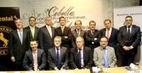 V Cumbre de Directores Generales del Sector de Carretillas Elevadoras en España