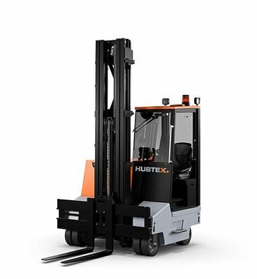 RoxX - Carretilla Elevadora Compacta Eléctrica para cargas pesadas