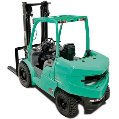 Diesel GRENDÍA EX