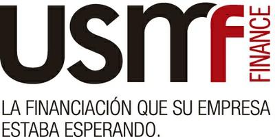 USM finance logo