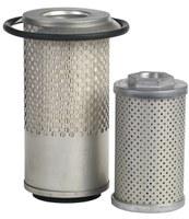 Recambios: filtros aire carretillas elevadoras