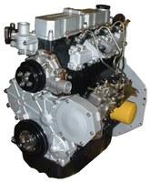 Recambio: motor de carretilla elevadora